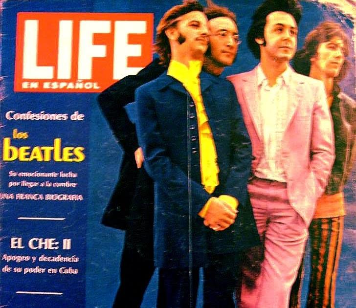 En la Prensa de Aquel Día: Revista LIFE EN ESPAÑOL (1952-1969)