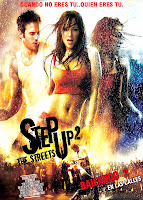 Street Dance  (Step Up 2 the Streets) (2008) online y gratis