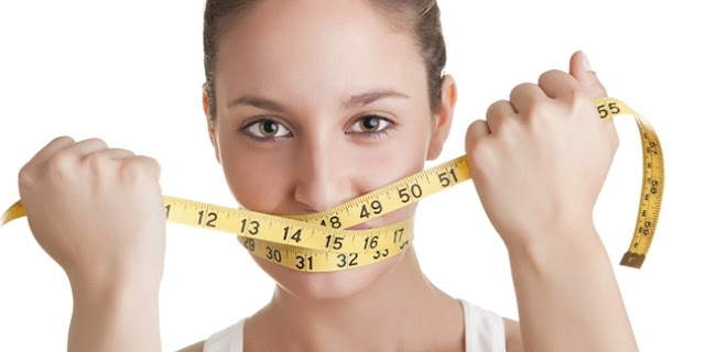 7 Kesalahan Diet Yang Berbahaya Bagi Kesehatan Anda