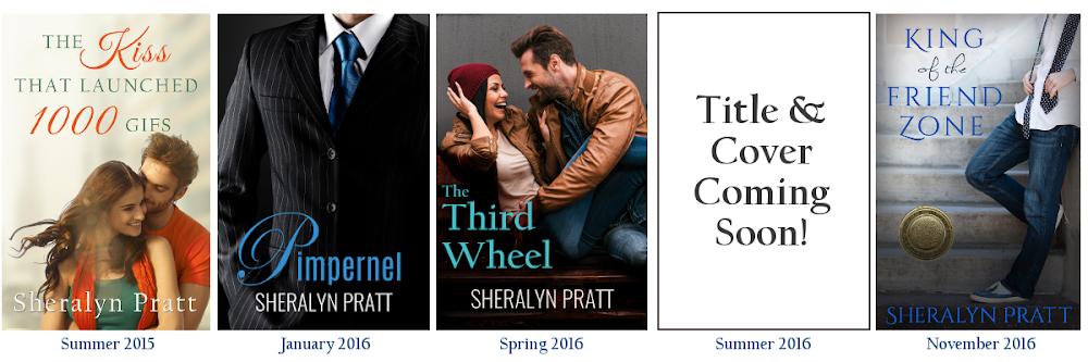 Sheralyn Pratt's Home Page