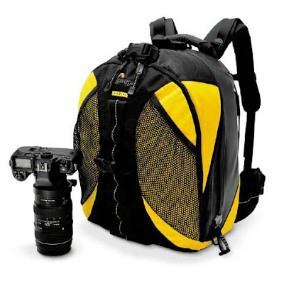 Zaino impermeabile Lowepro DryZone
