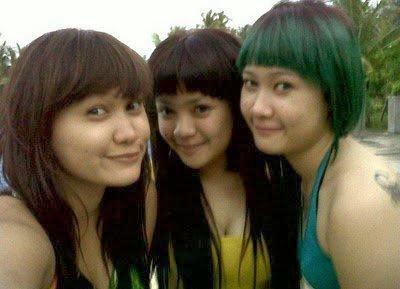 Foto Menantang Hot Nakal ABG Asal Bandung