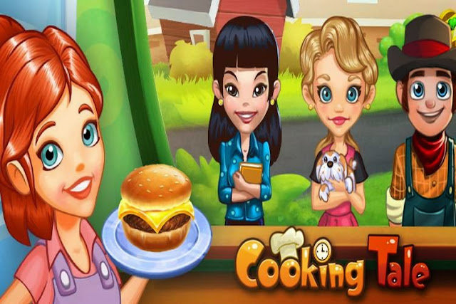 Cooking Tale Hack Update 24/10/2015