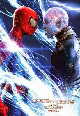The Amazing Spider-Man 2 Rise of Electro (2014)