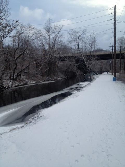 D&L Trail - Bethlehem, PA