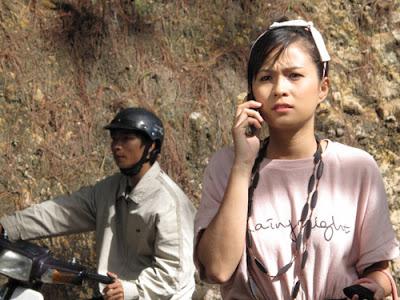 Đối Mặt - Việt Nam