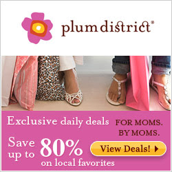 Great Deals for Moms