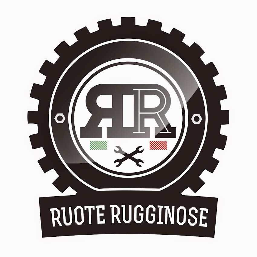 Ruote Rugginose