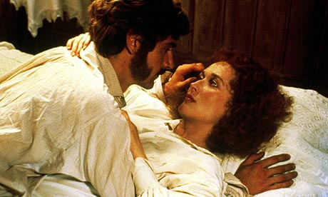 the french lieutenants woman charles An analysis of feminism reflected in the film the french lieutenant's woman she had a torrid love with charles but eventually left quietly when.