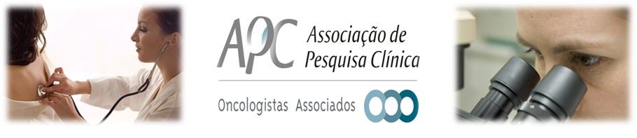 Associação de Pesquisa Clínica