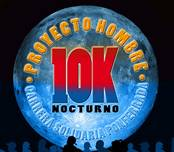 Sorteo 10 K Nocturno