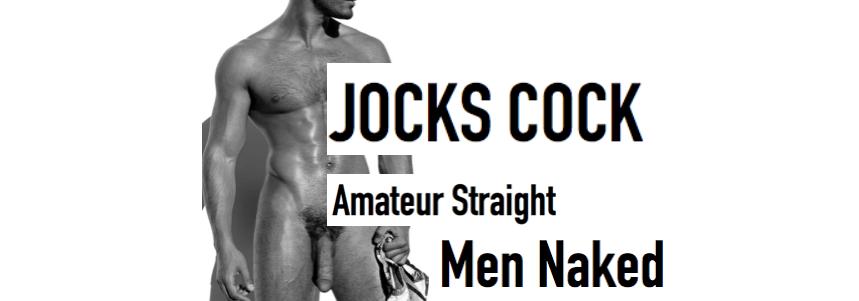 Jocks Cocks!