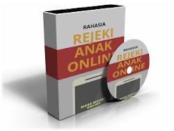 Panduan step by step Rahasia mendulang Rupiah dari aktifitas online Anda