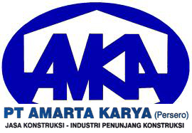 Lowongan Kerja 2013 BUMN Terbaru Amarta Karya Persero Desember 2012 untuk Tingkat SLTA & D3