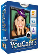 Download CyberLink YouCam Deluxe v5 Preactivated