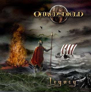 Oakenshield - Legacy
