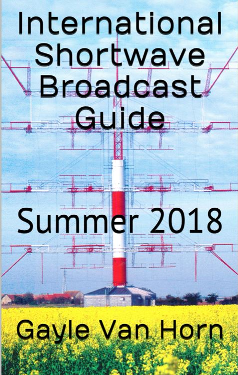 International Shortwave Broasdcast Guide, 10th Edition
