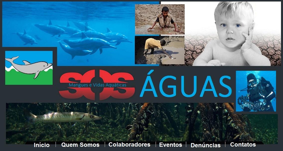 S.O.S. Mangues e Vidas Aquáticas
