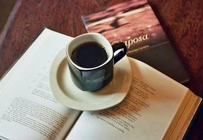Café de Letras