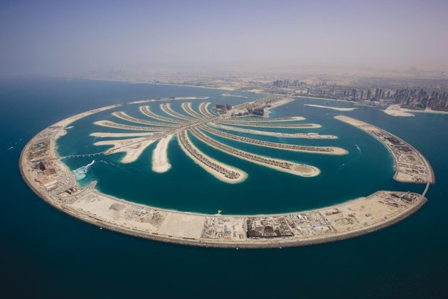 Do u dubai reveals plans for amazing underwater hotel 12the world or world islands is an artificial archipelago of various small islands constructed in the rough shape of a world map located 40 kilometres gumiabroncs Image collections