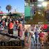 Vendedores limpian el mercado de San Juan Sacatepéquez