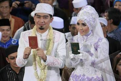 contoh undangan pernikahan 2016