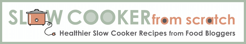 Slow Cooker from Scratch®