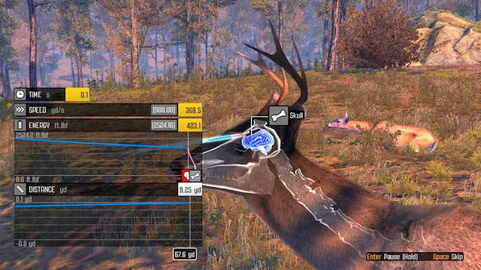 Cabela S Big Game Hunter: Pro Hunt Торрент