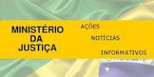 Ministério da Justica