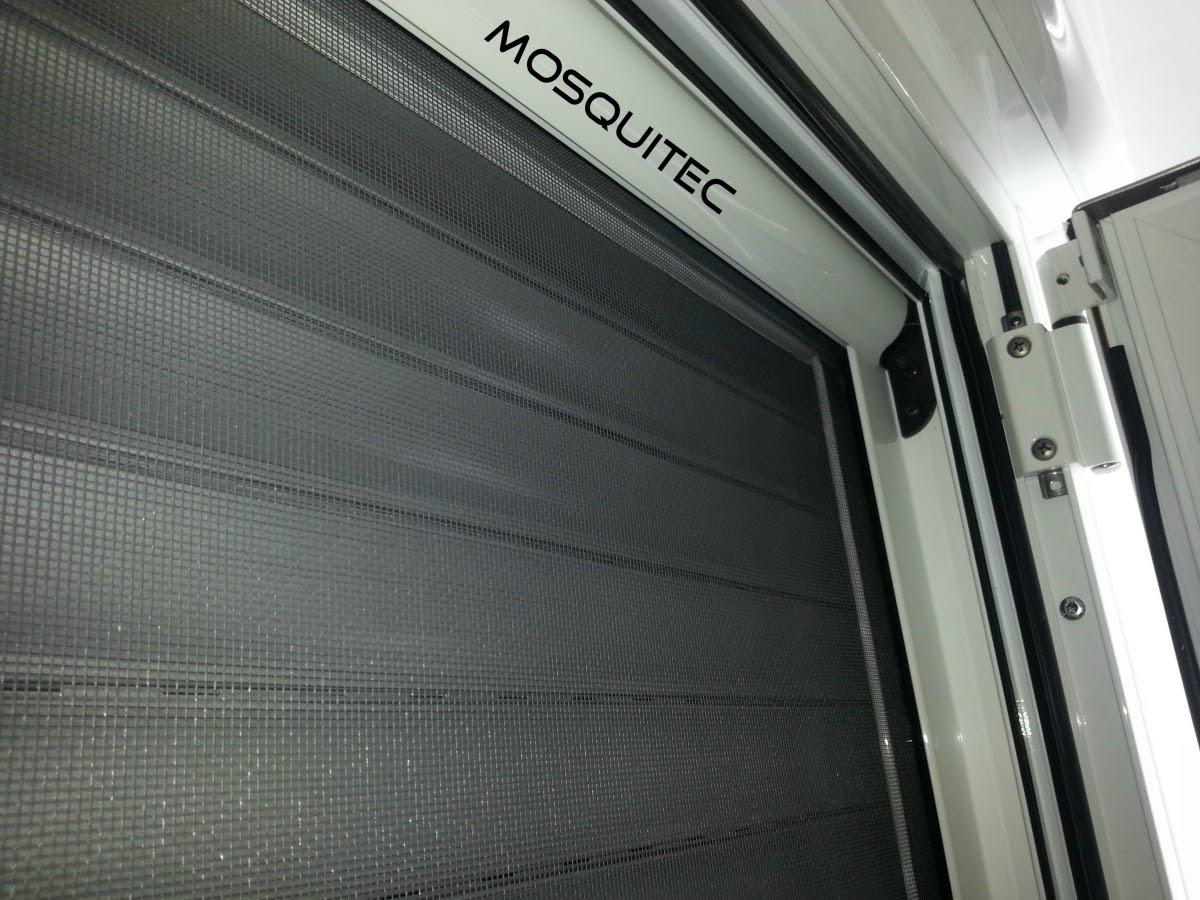 Mosquitera Enrollable Mosquiteras Murcia