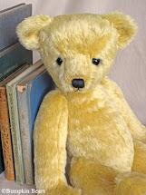 Hand Made Artist Bears