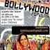 Taller de Bollywood popular al Casal de Joves Obriu Pas! (2014)