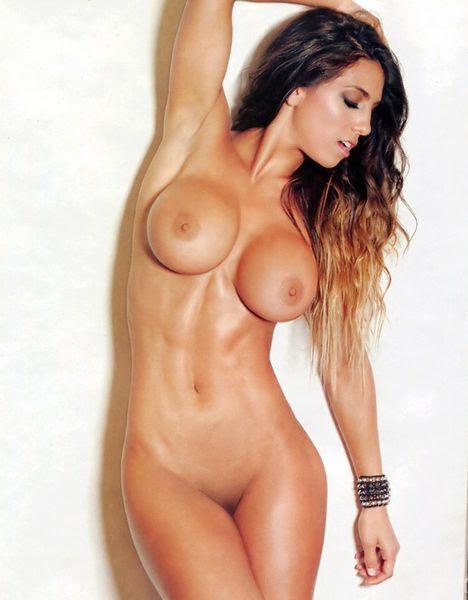 Cinthia Fernandez Playboy