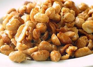 Kacang Goreng Bumbu Pedas