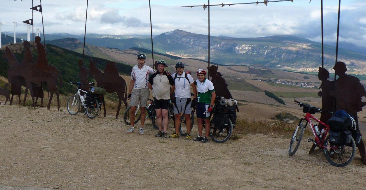 Rutas en Bicicleta de Montaña por la Región de Murcia