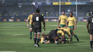Rugby Challenge Completo [PC]