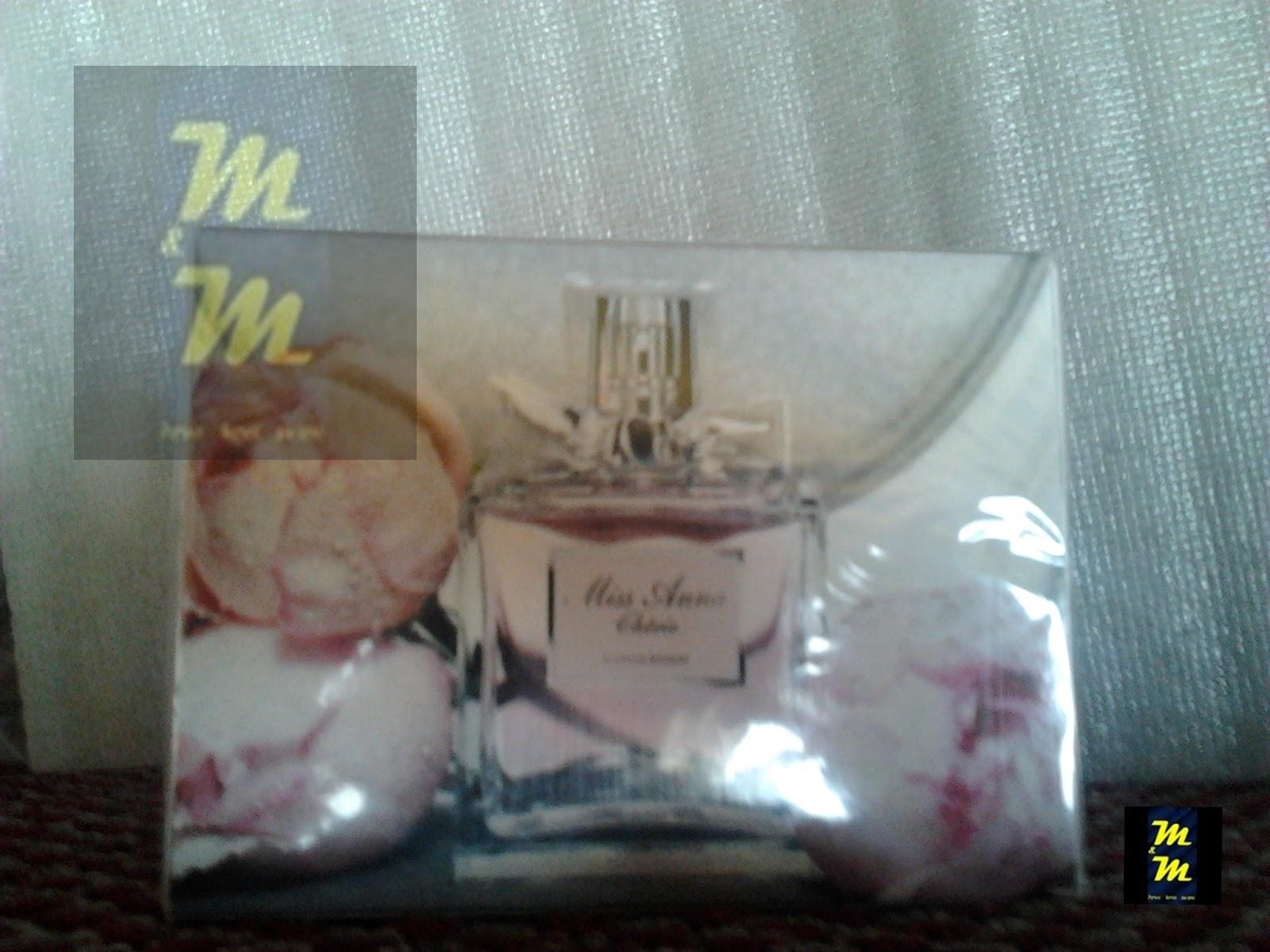 perfume miss anna cherie