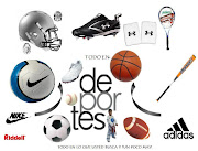 Aquí os dejamos un pequeño blog sobre la variedad de deportes que podemos .
