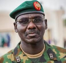 General Tukur Buratai