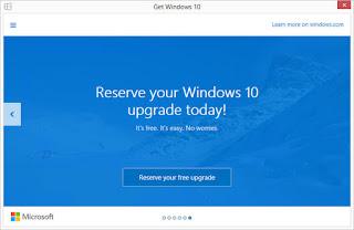 Miért muszály updatelni a Windowst?