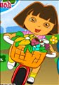 Dora The Explorer: Deals Flowers