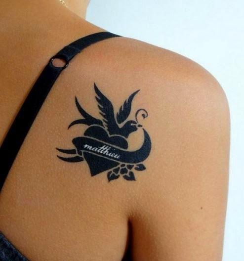 Modele De Tatouage Avec Prenom - Tatouage prénom signification et modèles tatouage