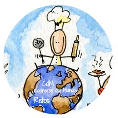 Reto Cocineros del Mundo