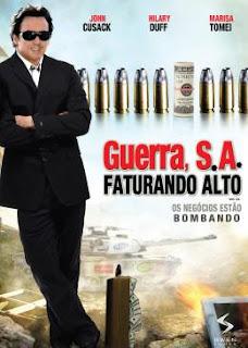 Guerra, S.A. – Faturando Alto Dublado Online