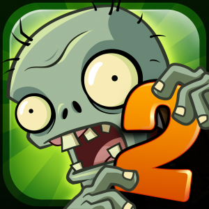 Plants vs  Zombies 2 Hileli Apk Full İNDİR