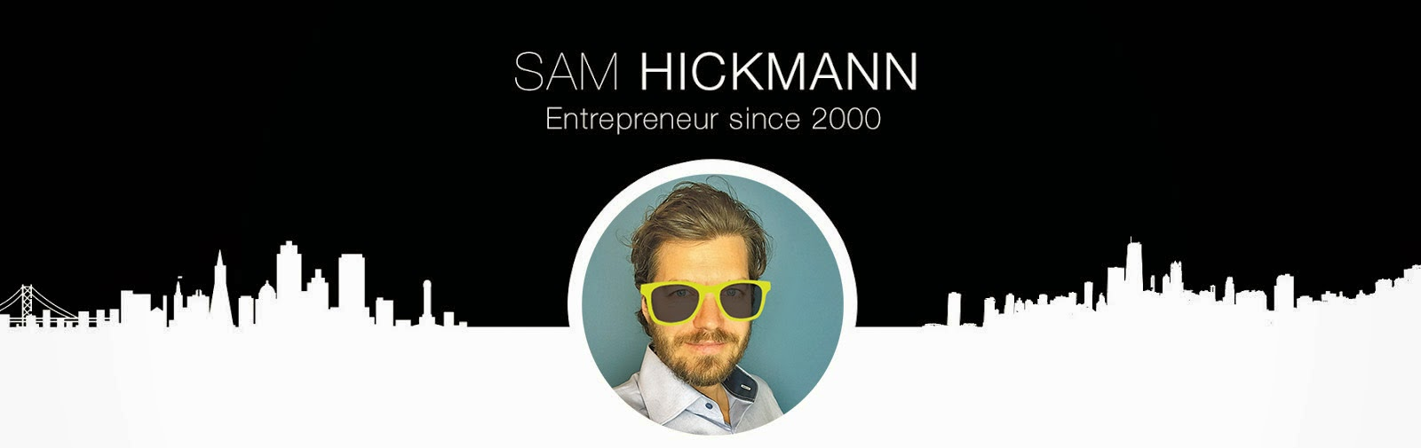 Sam Hickmann_