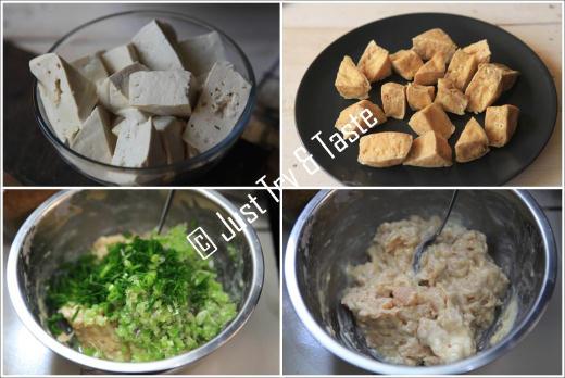 resep batagor dari daging ayam yang enak