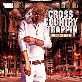 Young Dolph hosted by DJ Holiday