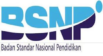 BSNP (BADAN STANDAR NASIONAL PENDIDIKAN)