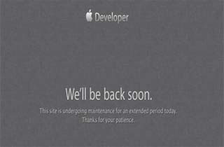 Hacker Bobol Situs Apple Developer Center